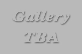 Gallery to be announced